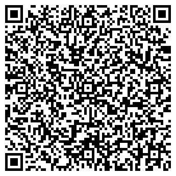 QR-код с контактной информацией организации НЕДВИЖИМОСТЬ КИЕВ ПЛЮС