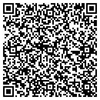 QR-код с контактной информацией организации АСББ