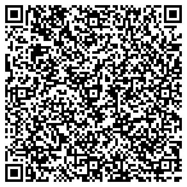 QR-код с контактной информацией организации Областной Центр Недвижимости
