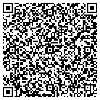 QR-код с контактной информацией организации Фервент, ООО