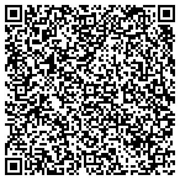 QR-код с контактной информацией организации ТЕМИРБАНК, СЕМИПАЛАТИНСКИЙ ФИЛИАЛ