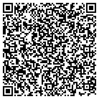 QR-код с контактной информацией организации Будметалпроект, ООО