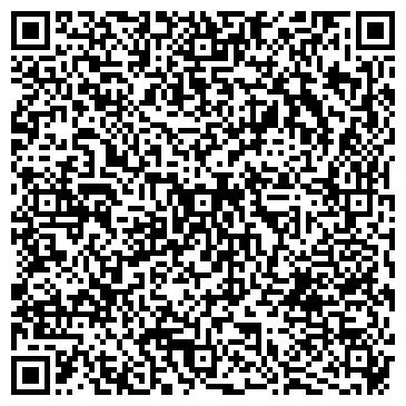 """QR-код с контактной информацией организации Жилой комплекс """"Евроград"""""""