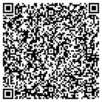 QR-код с контактной информацией организации Общество с ограниченной ответственностью ТОВ «В-Дизайн»