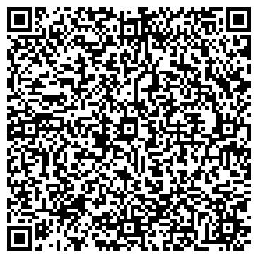 QR-код с контактной информацией организации Промышленные системы контроля