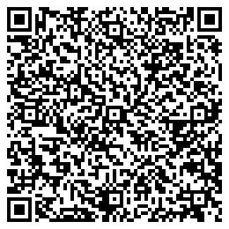QR-код с контактной информацией организации ЧП Кулик
