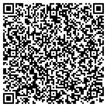 QR-код с контактной информацией организации Фаворит, ООО