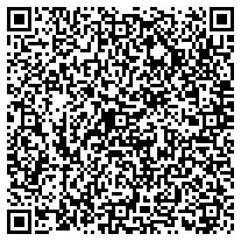 QR-код с контактной информацией организации Сосновый бор, ЖСК