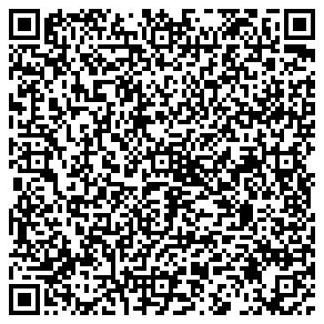 QR-код с контактной информацией организации Будрегионинвест, ООО