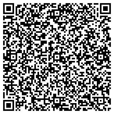 QR-код с контактной информацией организации Попов О.Н., ЧП