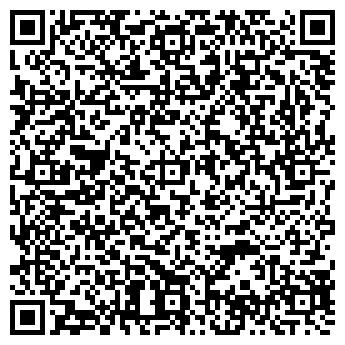 QR-код с контактной информацией организации Благость, ООО
