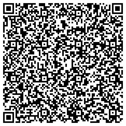 QR-код с контактной информацией организации Агентство недвижимости Подольский дом, ЧП
