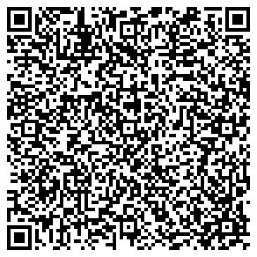 QR-код с контактной информацией организации Строительная компания