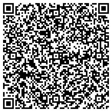 QR-код с контактной информацией организации Квартиры в Буче, ООО
