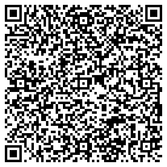 QR-код с контактной информацией организации Будуй сам, ЖК