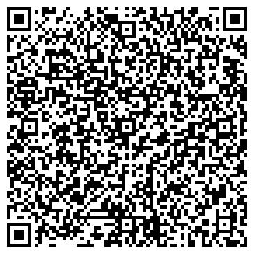 QR-код с контактной информацией организации Экоттедж, ООО