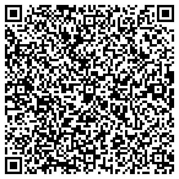 QR-код с контактной информацией организации Кевская недвижимость, ЧП