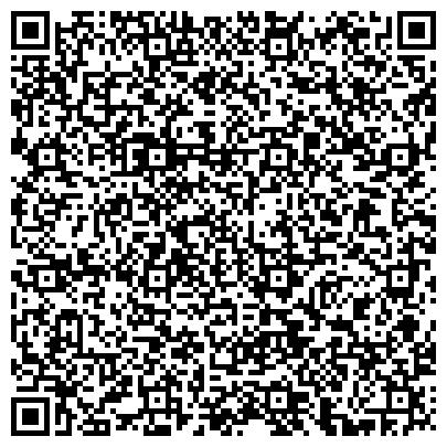 QR-код с контактной информацией организации Агентство недвижимости Универсал
