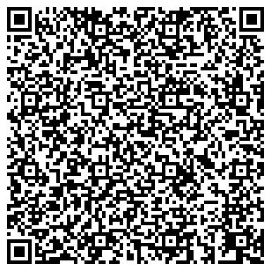 QR-код с контактной информацией организации Эко Дом (EcoDome), ЧП