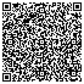 QR-код с контактной информацией организации Койдан, СПД