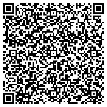 QR-код с контактной информацией организации Парк Хаус Инвест, ООО