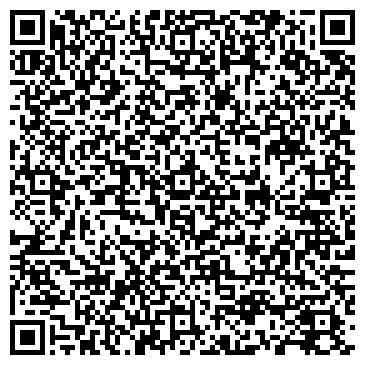 QR-код с контактной информацией организации Теплый дом-термодом, ООО