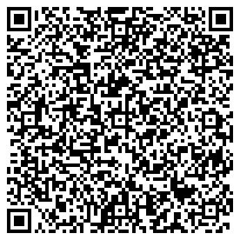 QR-код с контактной информацией организации Строим термодом, ООО