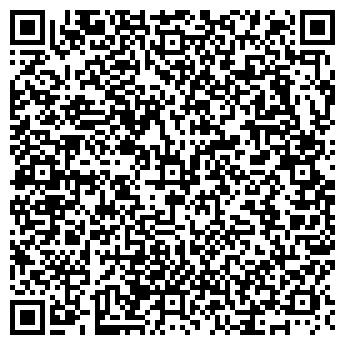 QR-код с контактной информацией организации Севериновка, ООО