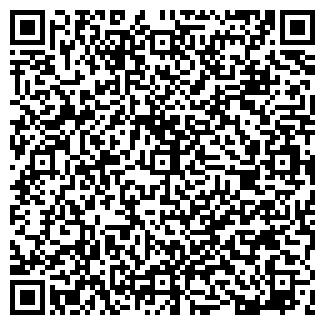QR-код с контактной информацией организации Олесь, ООО