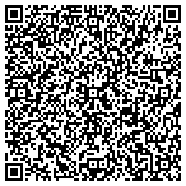 QR-код с контактной информацией организации GHOUSE, ООО