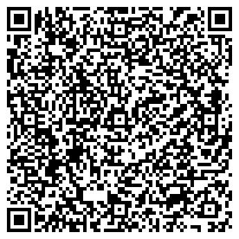 QR-код с контактной информацией организации Елит-фасад, ООО