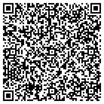 QR-код с контактной информацией организации ТЕМИРЖОЛ-ЭЛЕКТРО ТОО