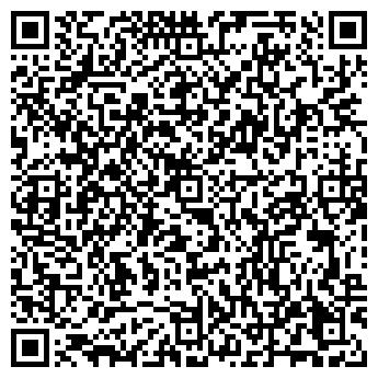 QR-код с контактной информацией организации Металлыч, ООО