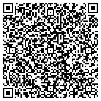 QR-код с контактной информацией организации Мик, ЧП