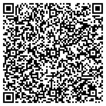 QR-код с контактной информацией организации Айвенго, ЧП