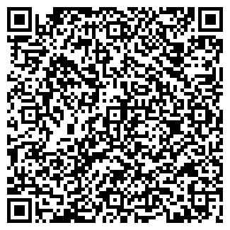 QR-код с контактной информацией организации Бивер, ЧП