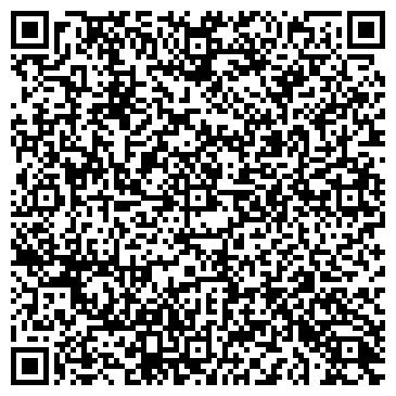 QR-код с контактной информацией организации Золотой Берег, компания