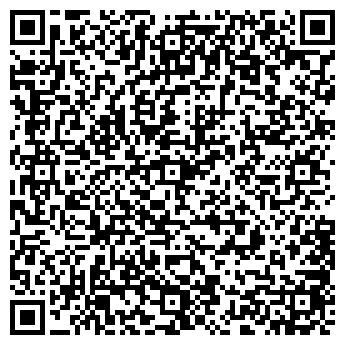 QR-код с контактной информацией организации Кедя В.М., ФЛП