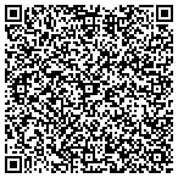 QR-код с контактной информацией организации Бент Айрон (Bent Iron), ЧП