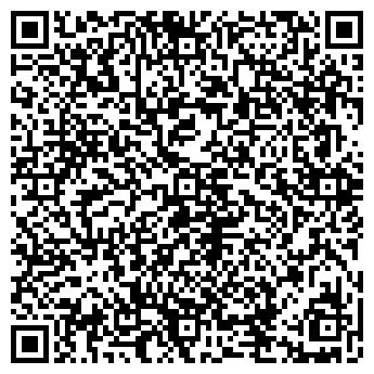 QR-код с контактной информацией организации Формула качества, ООО