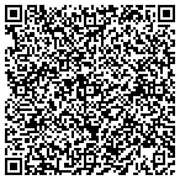 QR-код с контактной информацией организации ДеревБуд (Фирко), ЧП