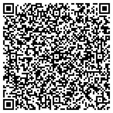 QR-код с контактной информацией организации Реал строй групп, ЧП