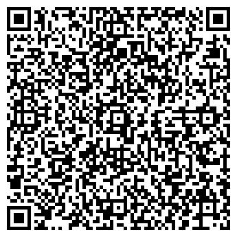 QR-код с контактной информацией организации А.Б.С., ЧП