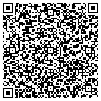 QR-код с контактной информацией организации ГрандСити-строй, ЧП