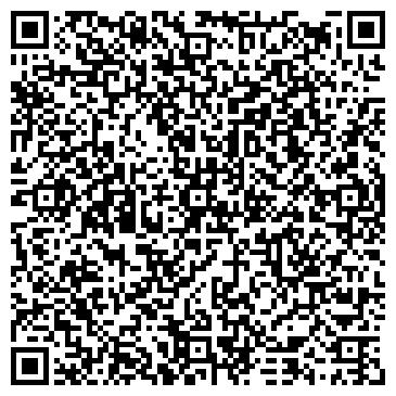 QR-код с контактной информацией организации Проектная мастерская SKURATOVSKYI