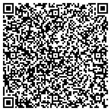 QR-код с контактной информацией организации Сервис Строй, ЧП