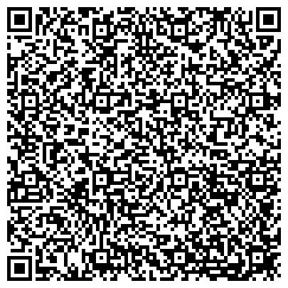 QR-код с контактной информацией организации Производственно-строительная компания Новосел, ООО