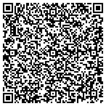 QR-код с контактной информацией организации Кравченко К. В., СПД (Maf Kiosk)