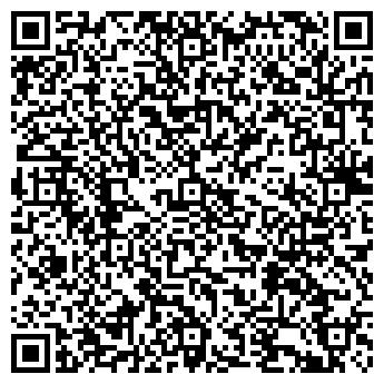 QR-код с контактной информацией организации Партнер 2006, ООО