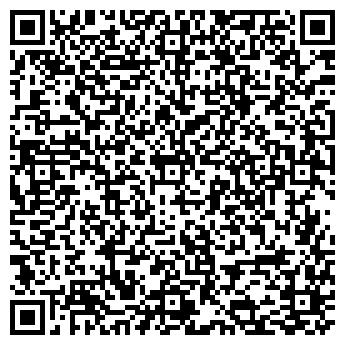 QR-код с контактной информацией организации Все теплицы, ФОП